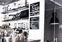 Hotels, Restaurants & Coffeeshops - My favorite ones