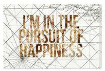 Inspirational Happiness