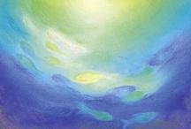 Aquarelle & Pastel Waldorf Watercolor / by Education Joyeuse