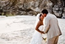 Weddings in Paradise / Inspiration, ideas and actual photos from The Reefs, Bermuda