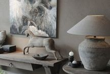 Interiors / by Artefect antiques and interiors