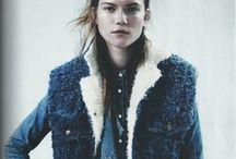Faustine Steinmetz Editorial / Editorial images for the fashion label Faustine Steinmetz
