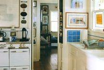 Home inspiration / DIY project, interior design ideas
