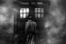 Doctor,Doctor Who?