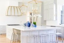kitchen / Inspiration for making your kitchen beautiful.