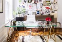 office / Inspiration for making your office beautiful.