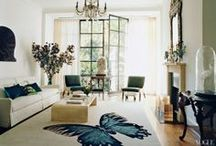 living space / Inspiration for making your living space beautiful.