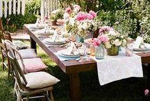 backyard / Inspiration for making your backyard beautiful.