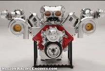 motores potentes powerful engines