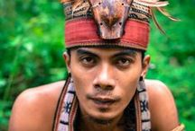 Travel Borneo / Traveling to Borneo
