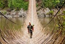 Travel DR Congo / The Best travel spots in DR Congo