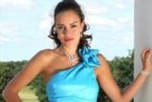 The Mini Prom Dress