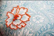 Sewing / Šití