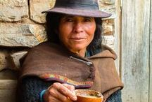 Nomadic by Nature Bolivia / Selected images from the Nomadic by Nature travel blog set in Bolivia.