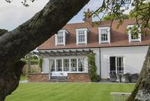 Accommodation for Henley Royal Regatta / Chimney Corner offers accommodation for 16 guests in Henley.