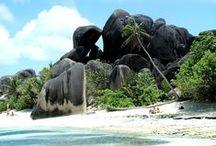 La Digue Islands