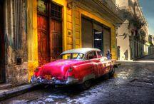 All things Havana!! / Havana, Cuba / by Susan Hargis