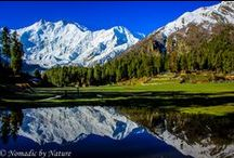 Nomadic by Nature Pakistan / Travel photography from Pakistan