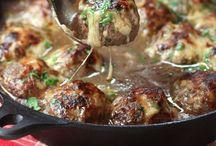Recipes - Main Dish / by Lisa Henderson