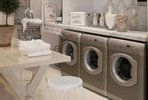 Laundry Room / by Lisa Henderson