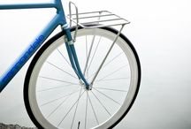 Lisiecki bicycle racks / Racks made by Lisiecki