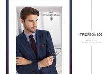 SS15 Jackets by Cloth ERMENEGILDO ZEGNA / Premium Collection