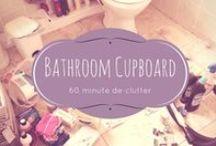 60 Minute De-Clutter