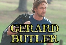 Gerard Butler / by Playing For Keeps