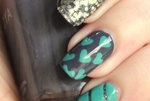 Nails / Nail polish, swatches and nail art inspiration. So many fun ideas, so little time. :) / by Louise A