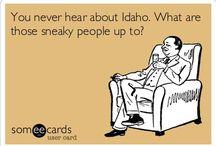 LOL! / by Chloe Hugon