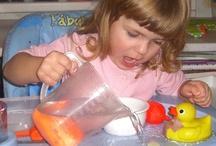 Practical Life Activities for Kids / Practical Life Activities for Kids