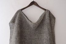 Knitting / by Annette Rasmussen