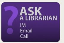 Help me! / Need research help? Contact a librarian using any of our different methods! / by K-State Salina Library