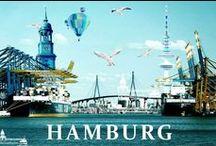 Hamburg / Fotos aus der schönsten Stadt der Welt :-)