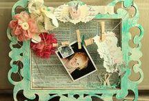 Home Decor / Picture frames, vases, center pieces