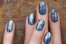 ❤  Nail art Inspiration