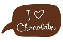 Chocolate, I Love This!!!
