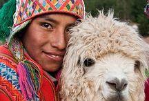 ❤ Peru / Peru style