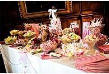 SUPPLIER BOARD - CATERING & BARS / These photos are from our registered suppliers within www.theweddinggateway.co.uk UK network of websites