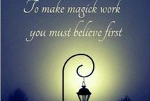 Make some magic