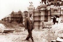 Building Disney / by Maureen Sipowich
