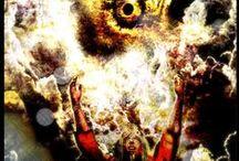 """// Video Creacion // Personal Work / """"Román Gomes ha venido desarrollándose en el universo del arte y sus zonas limítrofes Desde hace tiempo está ejerciendo de comunicador visual traduciendo el lenguaje artístico en manifestaciones multimediales. Siempre generando narraciones visuales para el espectador en formato de gran escala, y a través de una Instalación o Pieza multimedia como canal de expresión."""" (dixit)"""