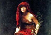Seeking the Goddess - Path of the Priestess