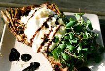 Seasonal Specials / Greenleaf Gourmet Chopshop's Biweekly Specials