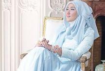 Hijab Style / Fashion Hijab