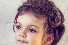 Hair Kids / Hair Style