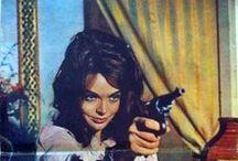 L´ Orrore Italiano Cinema / Colección Privada de películas Fantásticas Italianas de los años 60s- 70s  vistas hasta el momento (movie posters)