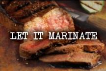 Let It Marinate / Bring on the flavor! Marinade recipes for bold meals.  / by French's