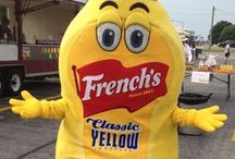 French's Mustard Lovers / Proof that French's is America's favorite mustard.