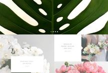 Love at First Site / website inspiration